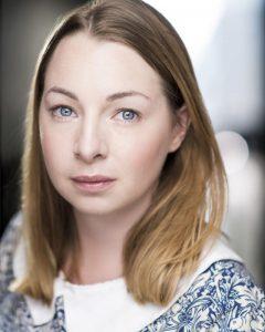 Kirsten Moore as Gerty Gentry