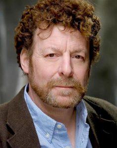 Robert Maskell as Dr Shackleton